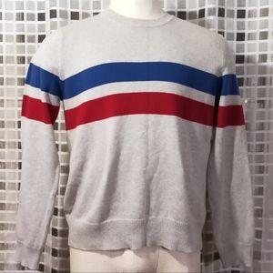 Gap Men's Striped Sweater
